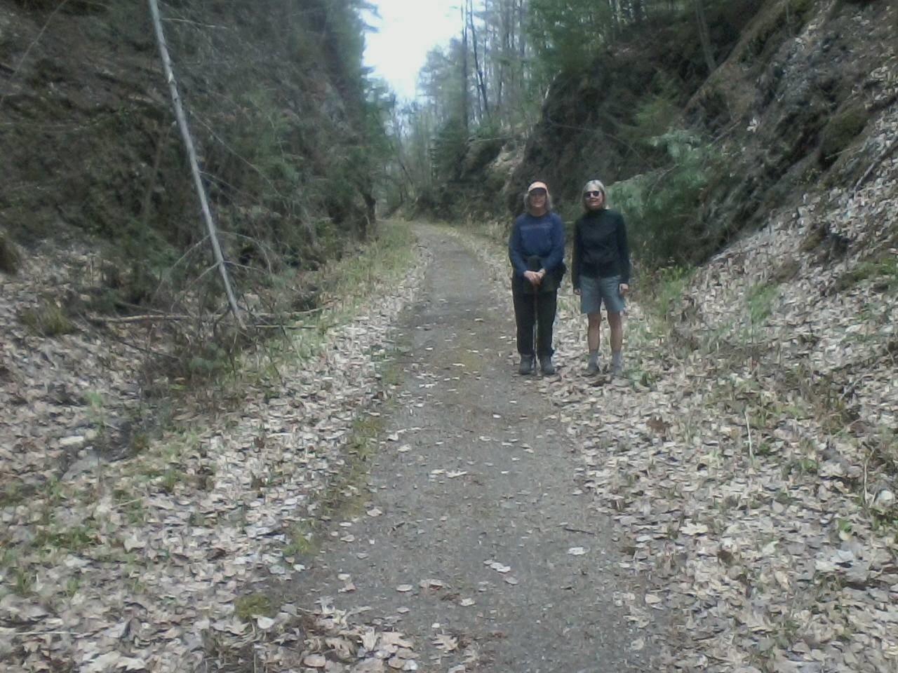 Cheshire Rail Trail